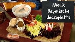 Rosins Restaurants | Rosins Rezept: Bayerische Jauseplatte | kabel eins
