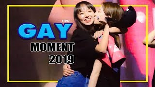 Cover images [WJSN]Gay Moment 2019_Cosmic Girls