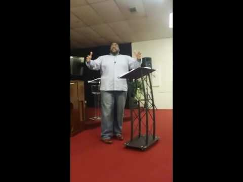 Bible Study from the Sermon Series: I Want To Know What LOVE Is!!!