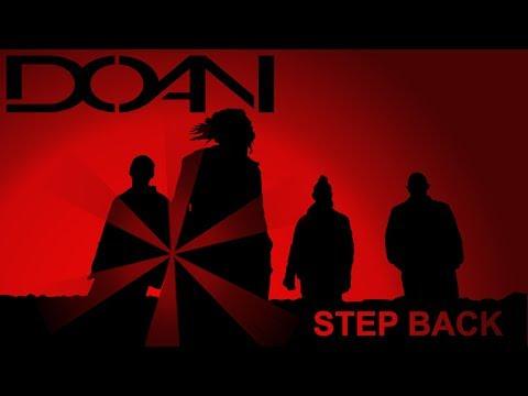 DOAN - Step Back