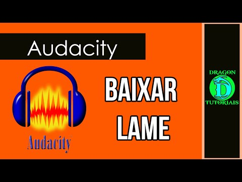 AUDACITY ENC.DLL TÉLÉCHARGER LAME MP3
