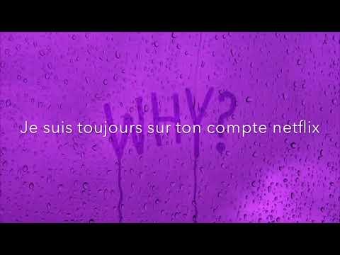 Bazzi - Why (Traduction Française)