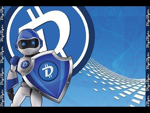 Market crash!! its time to buy Now!! Digibyte !🚀