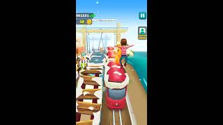 Subway Princess Runner #12 | Android Gameplay | Friction Games