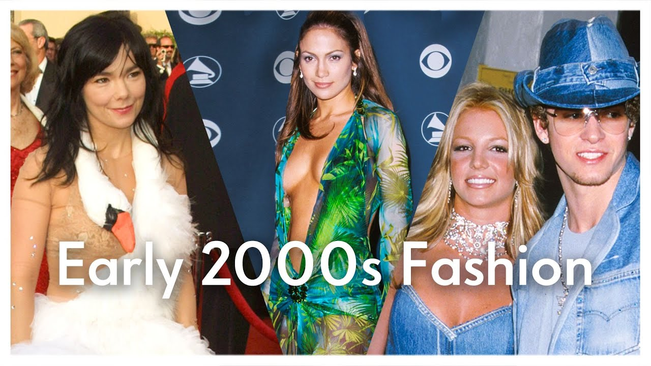 Fashion Experts Explain the Best Y2K Red Carpet Moments