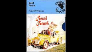 1336 EXE49-8X   Basil Brush