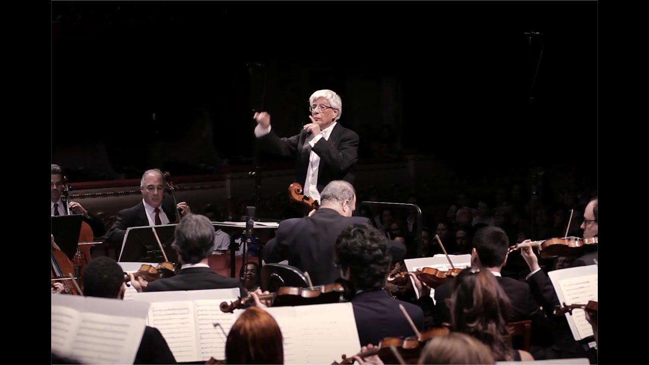 H. Villa-Lobos: Concerto nº 2 para violoncelo | OSUFRJ, Reg.: Roberto Duarte, Vc.: Paulo Santoro