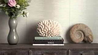 Kensington Design - Cole & Son Curio - Plume Design - Short