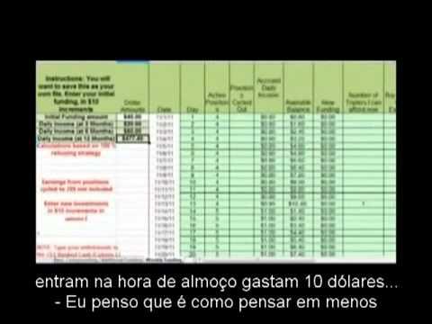 Ganhar Dinheiro com JustBeenPaid   legendado em Português