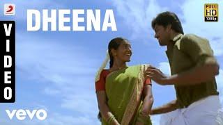Poo - Dheena Video   Parvathi Menon, Srikanth