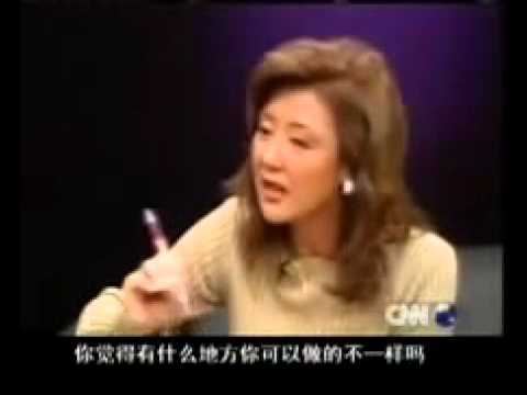 Jet Li 李连杰 CNN Interview Part 3