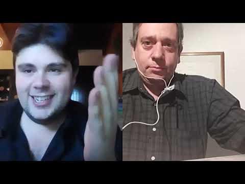 1. Der.Natural: Solucion a la tiranía Nicolás Morás y Flavio Gardella