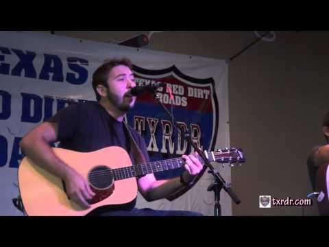 Ryan Beaver - I Shoulda Kissed You