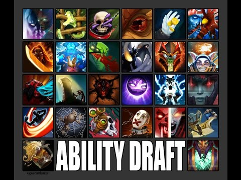 DOTA 2 Ability Draft - Bug Fiery Soul + Astral Spirit, Please Valve Fix It..