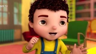 Episode 29 JAN- Cartoon Kids- JAN (SEE TV) IN HD 720P