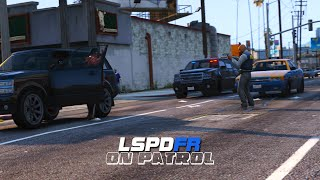LSPDFR - Day 27 - Bait Car Operation