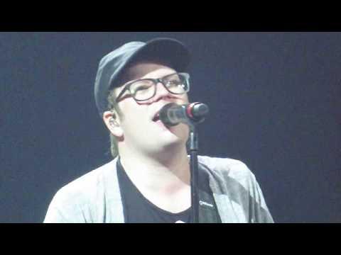 Fall Out Boy Lake Effect Kid Live Mohegan Sun 8 / 31 / 18
