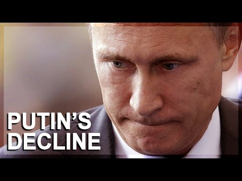 Decline of Putin's Russia