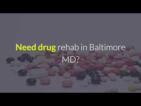 Pick the Right Inpatient Drug Rehab in Baltimore MD | 410-648-2885
