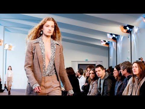 Chloe | Fall Winter 2018/2019 Full Fashion Show | Exclusive