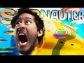 Subnautica   Part 50   HERE COMES BIG BOX BARRY!!
