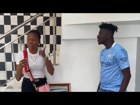 Download My girlfriend cheated on me and this happened!! | nasty blaq new comedy 2021