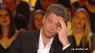 Le CDD : Tom Villa face à Benjamin Biolay - Salut les terriens - 24/06/2017 streaming