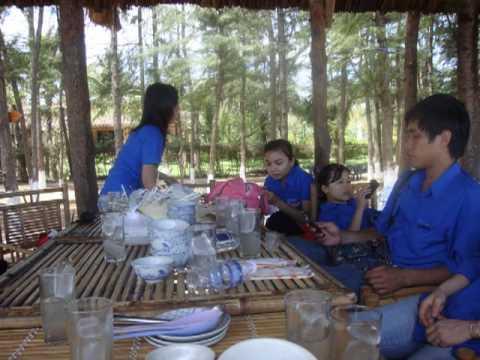 BIDV  Bình Phước _ Cần Giờ (26.03.09)