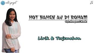 Hot Bahen Au Di Roham - Orvala Trio (Lirik & Terjemahan)