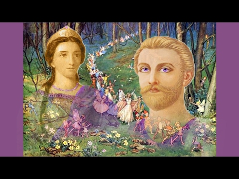 Saint Germain and Portia Speak on Loving, Healing and Freeing the Precious Elementals