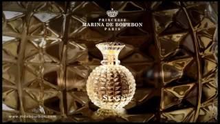 видео Парфюмерия, туалетная вода Marina de Bourbon, купить духи Marina de Bourbon