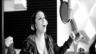 4000 Rainy Nights (cover) - Fabiola Roudha feat Luis Ortiz