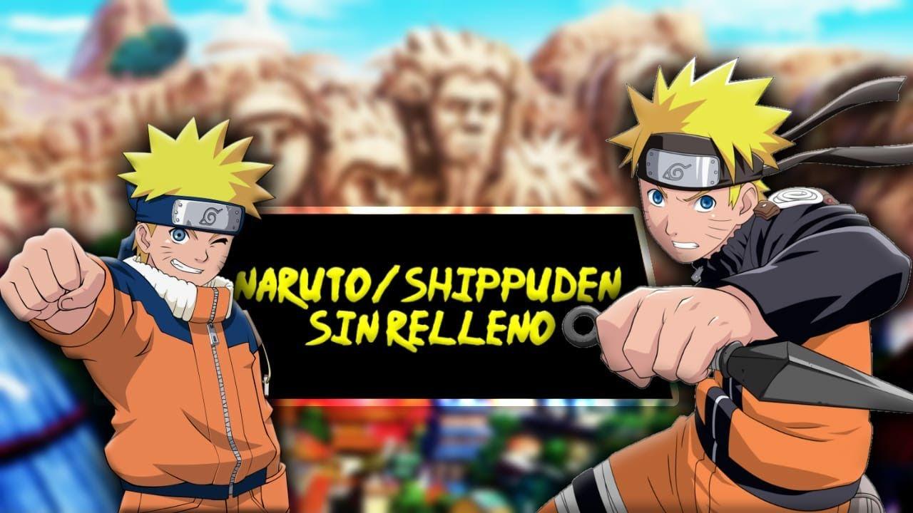 Ver Naruto Shippuden