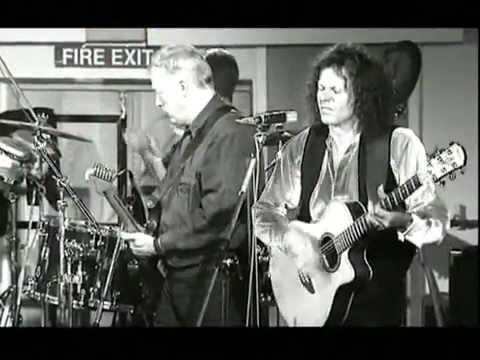 The Pretty Things - S.F. Sorrow (Live at Abbey Road 1998)