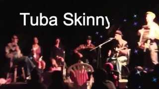 tuba skinny your cheatin heart