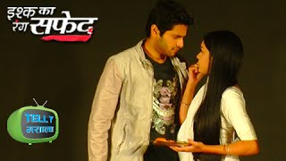 Ishq Ka Rang Safed Show Launch | Mishal Raheja and Eisha Singh Interview | Colors Tv