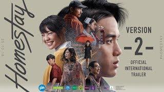HOMESTAY: Official International Trailer (version 2)