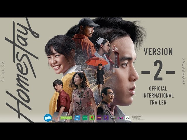 Homestay 2019 Showtimes Tickets Reviews Popcorn Singapore
