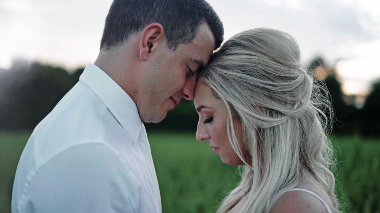 Kaycee & Bryce - Greenhouse Two Rivers Wedding 4K