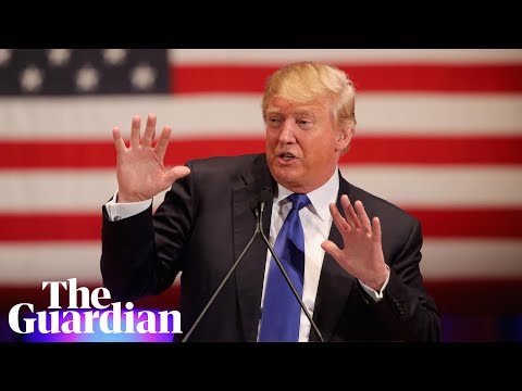 Russia inquiry: how Trump's inner circle could bring him down Mp3