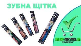 Чорна бамбукова зубна щітка   AliExpress   Товари до 1$   #12