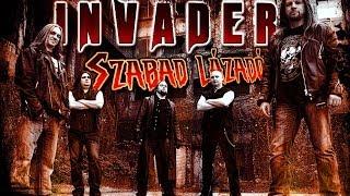 INVADER - Szabad lázadó (official videoclip)
