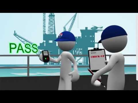 MODEC Safety Animated Video