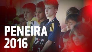 PENEIRA 2016   SPFCTV