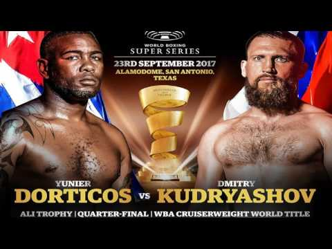 Image result for Yunier Dorticos vs. Dmitry Kudryashov pic