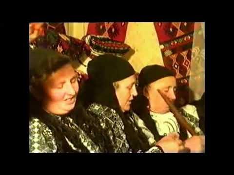 LIsa, Brasov. - Obicei si traditie. 1994