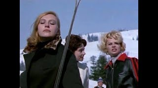 Шейк #1 из фильма «...А человек играет на трубе» (1970)