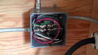 How To Remotely Switch A Dust Collector On And Off