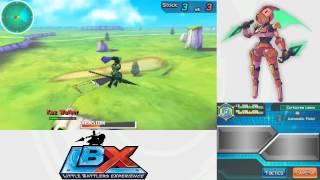 LBX: Little Battlers Experience Part 1