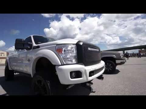 Bear's Heavy Duty | Twin Ports Truck Fest 2K16